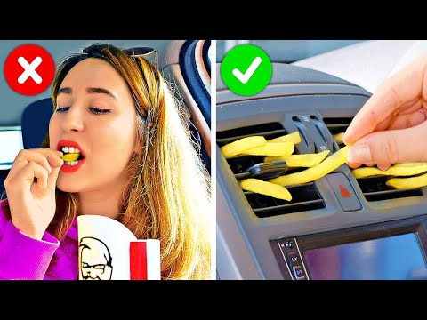 28 Fast Food Hacks No One Told You Before