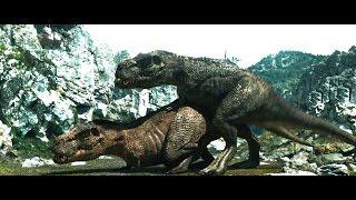 世界初!コンドームのオカモトが恐竜の交尾を映したCMを公開!