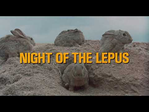 Night of the Lepus (1972) - Una noche escalofríante Fragmento Latino