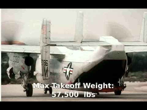 Northrop Grumman C-2A Greyhound...