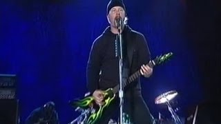 Nurburg Germany  City pictures : Metallica - Rock Am Ring, Nürburg, Germany [2003.06.08] Full Concert