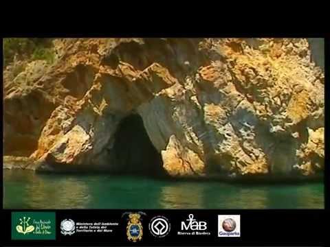 costiera cilentana - le bellezze straordinarie del parco nazionale