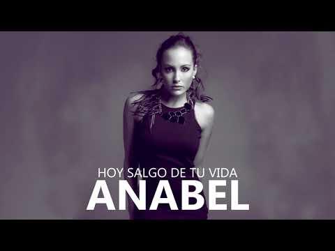 Letras de Anabel