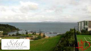 Doubtless Bay Webcam Wednesday 5th January 2011