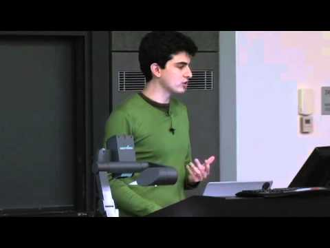 Lecture 1 – Building Mobile Applications
