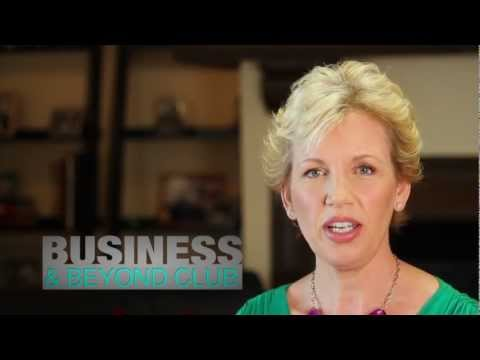 Business and Beyond Club: Powerful Business Principles and Social Media Success with Mari Smith