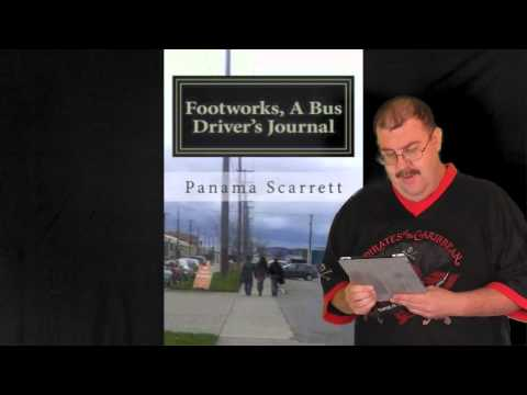 Bob's Books - Footworks, A Bus Driver's Journal