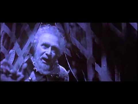 Arnold Schwarzenegger ist Hamlet (Last Action Hero Trailer)