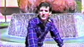 In 1988, high school senior Ted Cruz reflected on his life's ambitions while attending Second Baptist School in Houston, TX. Now, he is a Republican Senator ...