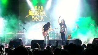 Video Eet Sjahranie - Arul Efansyah - Hendy dkk - Paris Barantai (Amer RockStar Banua) MP3, 3GP, MP4, WEBM, AVI, FLV Maret 2019