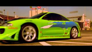 Nonton The Fast and The Furious Eclipse - First scene HD Film Subtitle Indonesia Streaming Movie Download