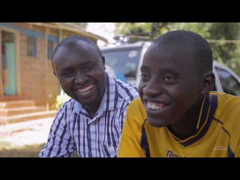 Beyond Blood: the CARE for AIDS Story