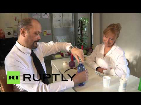 Italy: Bionic transplants - a new dawn for amputees