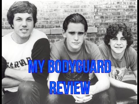 My Bodyguard Review