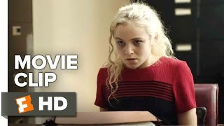 White Girl Movie Clip - I Want to Help (2016) -  Morgan Saylor Movie