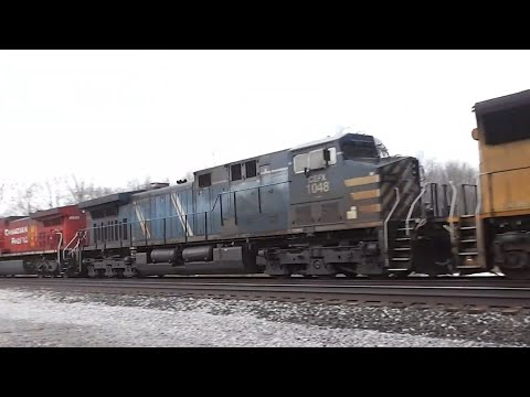 Q165 With Cefx 1048 Trailing