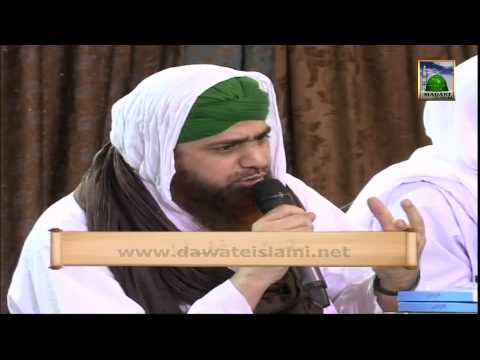 Ilyas qadri - Shaikh e Tareeqat Ameer e Ahle Sunnat Maulana Ilyas Qadri distributed very good Madani Pearls about - Ishq e Madina - in one of the famous Program of Madani ...
