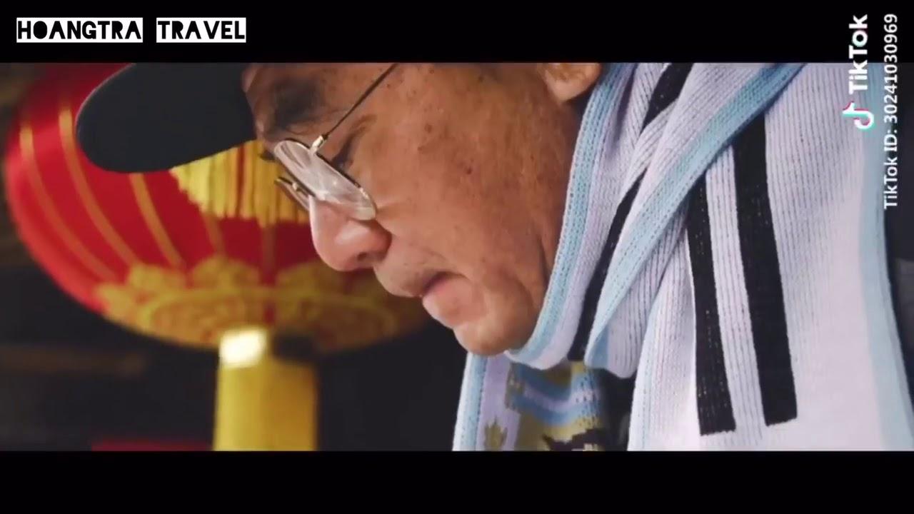 Thổ lâu Phúc Kiến - Fujian Tulous