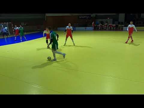 BANDA - Sporting Solinky 2:2