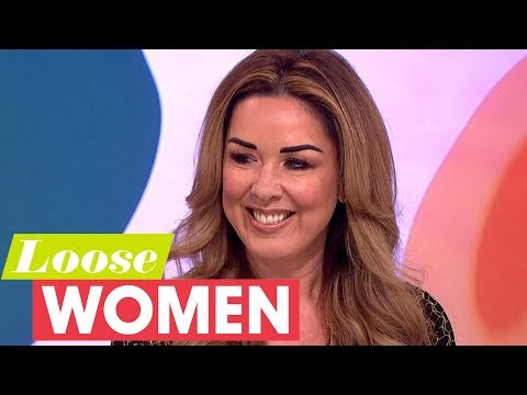 Claire Sweeney Is Ready to Get Back Into the Dating Scene | Loose Women