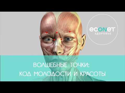 Волшебные точки: Код молодости и красоты | Econet.ru (видео)