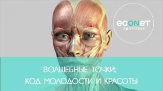 Волшебные точки: Код молодости и красоты | Econet.ru
