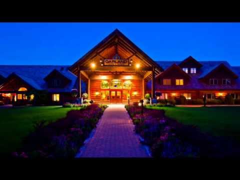 Come Play at Garland Lodge and Resort