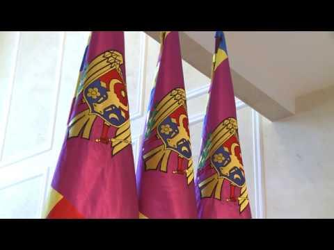 Președintele Republicii Moldova  avut o întrevedere cu Secretarul General al Ministrului afacerilor externe al Statului Qatar