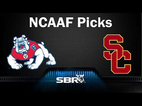 Fresno State vs. USC to Offer Sports Betting Value