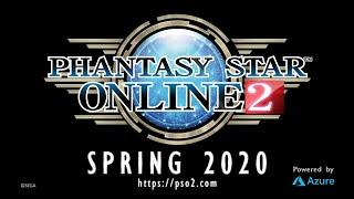 [E3 2019] Phantasy Star Online 2 выйдет на западном рынке