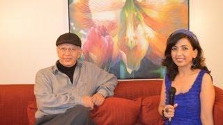 Siraj Khan talks to The Foundations TV