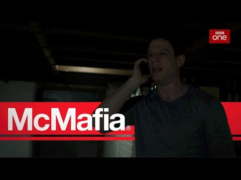 Time Is Running Out For Alex Goodman - McMafia: Episode 1 Preview - BBC One