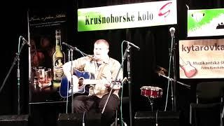 Video Karel Malcovský - Sítě 30.3.2013 (Krušnohorské kolo Porty)