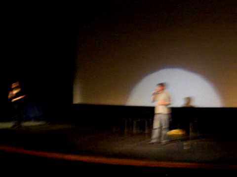 Broken Lizard @ UAA pt2 [Steve Lemme]