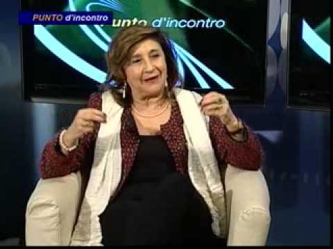 PUNTO D'INCONTRO: FRANCA RAMBALDI