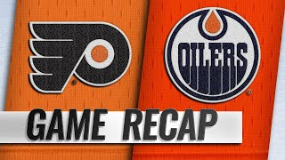McDavid, Draisaitl each record three points in win by NHL