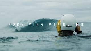 Video Facing the world's DEADLIEST wave. | Forgiving Pipeline MP3, 3GP, MP4, WEBM, AVI, FLV Februari 2019