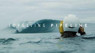 Video Facing the world's DEADLIEST wave. | Forgiving Pipeline MP3, 3GP, MP4, WEBM, AVI, FLV Juli 2018