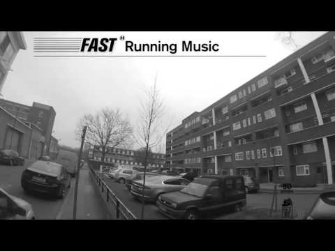 Fast Running Music - Mini Mix (Mixed By Nu:Tone) (видео)