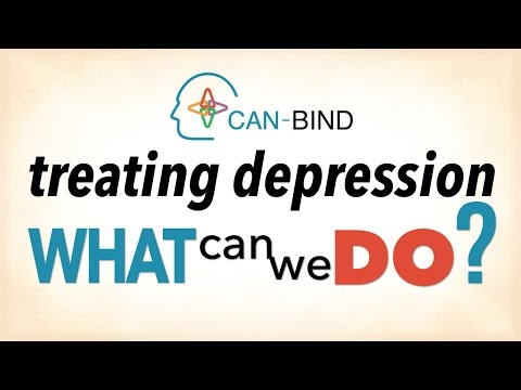 A short video about the CAN-BIND study