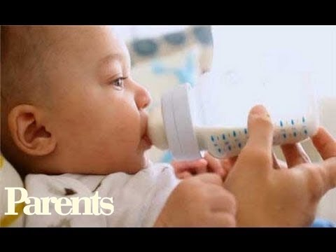 Newborn Sleep: When to Give Up Baby Feeding at Night