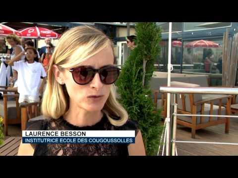 Monaco Info - Le JT : vendredi 16 juin 2017