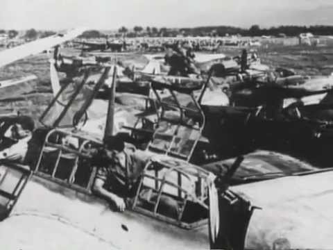 German War Files - German Night Flyers