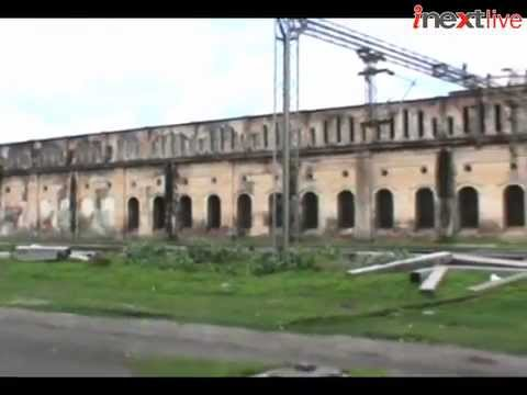 Kanpur - inextlive.com takes you on a visit to old Kanpur railway station which has a great influence in the history of Kanpur during the British era. Have a look on ...