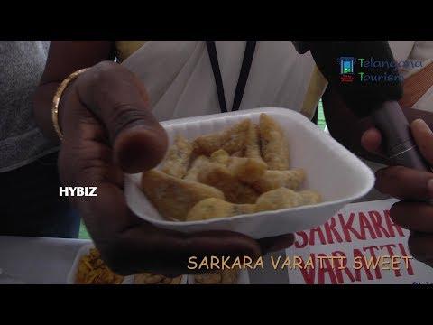 , Sweet Festival Hyderabad 2018 - Sarkara Varatti