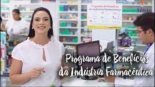 Pague Menos e Você - Programa de Benefícios da Indústria Farmacêutica