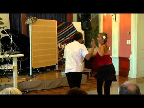 Amérique latine en fête - Sierre