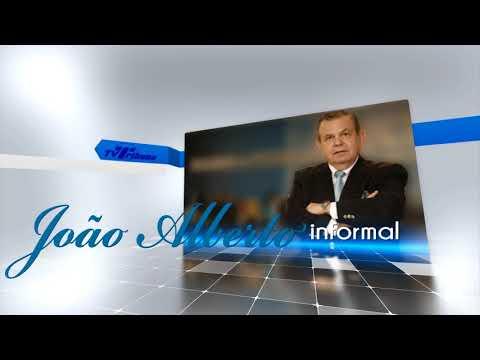 [JOÃO ALBERTO INFORMAL] Entrevista com Aderval Barros