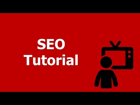 SEO Tutorial & Guide for 2017 - Search Engine Optimization Todos