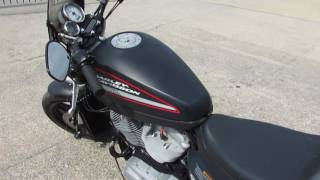 7. Pre-Owned 2009 Harley-Davidson XR1200 Sportster (40334)